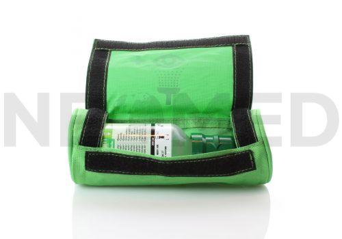 Τσαντάκι Μεταφοράς Συσκευής Πλύσης Οφθαλμών 200ml Belt Bag της Plum Δανίας