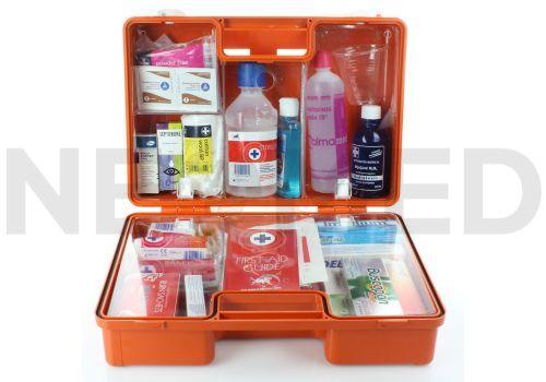 Φαρμακείο Α' Βοηθειών ΦΕΚ Β' 2562/2013 Επαγγελματικών Χώρων WorkSafe PRO της Ελληνικής NEOMED