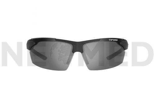 Αθλητικά Γυαλιά Ηλίου με Πολωτικούς Φακούς Jet Matte Black Polarized της Tifosi Αμερικής