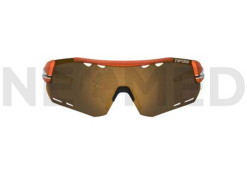Γυαλιά Ηλίου για Ποδηλασία και Τρέξιμο Alliant Matte Orange του Αμερικάνικου οίκου Tifosi