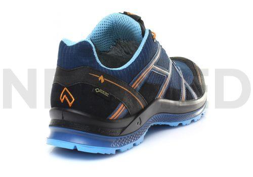 Αθλητικά Παπούτσια Black Eagle Adventure 2.1 GTX Navy-Orange του Γερμανικού Οίκου HAIX
