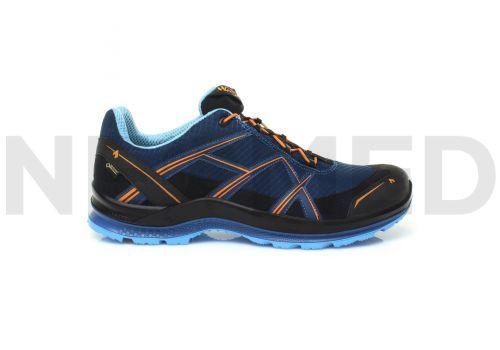Αθλητικά Παπούτσια Πεζοπορίας Black Eagle Adventure 2.1 GTX Navy-Orange του οίκου HAIX Γερμανίας