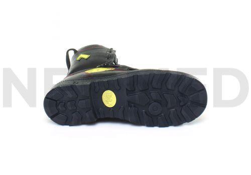 Αντιολισθητική και Αντιστατική Σόλα HAIX FIRE 011 για Μπότες Πυρόσβεσης