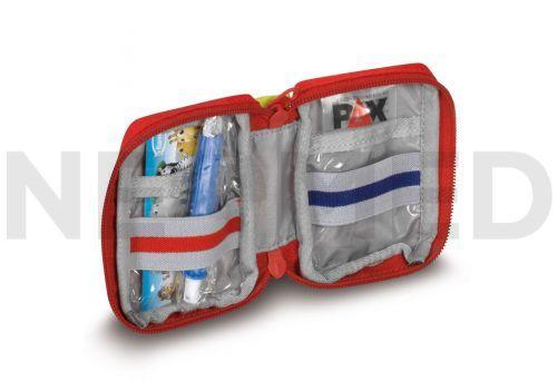 Τσαντάκι Α' Βοηθειών Ατομικό First Aid Bag XS του οίκου PAX Γερμανίας