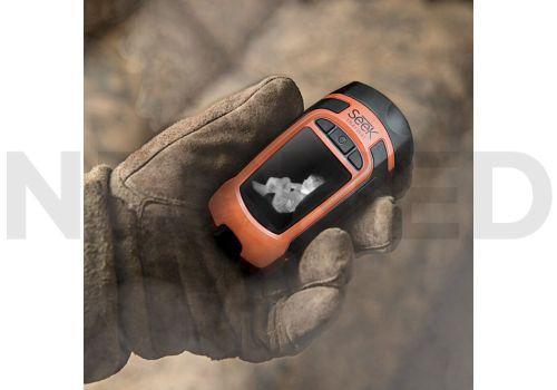 Θερμική Κάμερα Χειρός Reveal FirePRO της Αμερικάνικης SEEK Thermal