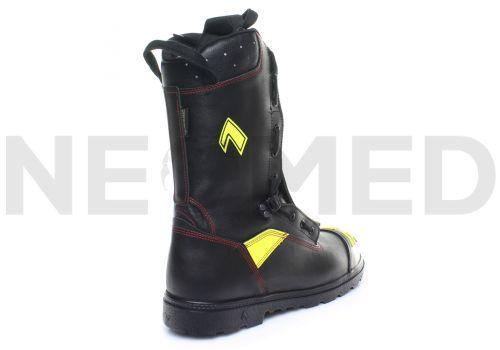 Μπότες Πυρόσβεσης Fire Flash 2.0 της HAIX Γερμανίας