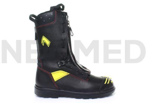 Πυροσβεστικές Μπότες Fire Flash 2.0 του οίκου HAIX Γερμανίας
