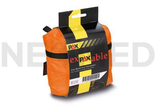 Σακίδιο Πλάτης exPAXable σε Πορτοκαλί Χρώμα