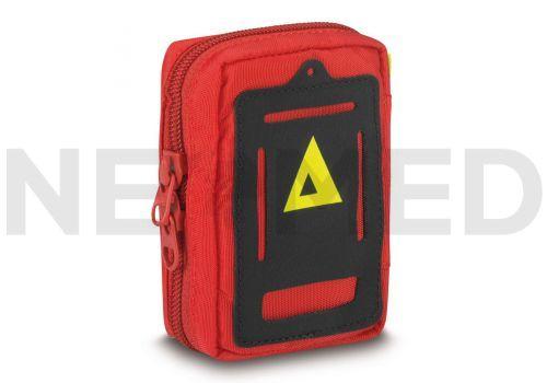 Ατομικό Φαρμακείο Α' Βοηθειών First Aid Bag XS του οίκου PAX Γερμανίας