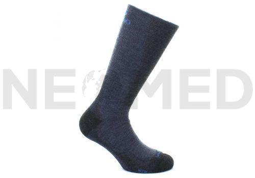 Ισοθερμικές Χειμερινές Κάλτσες με Μαλλί Merino WSM 504 του οίκου Lasting Τσεχίας